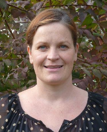 Michaela Greiner